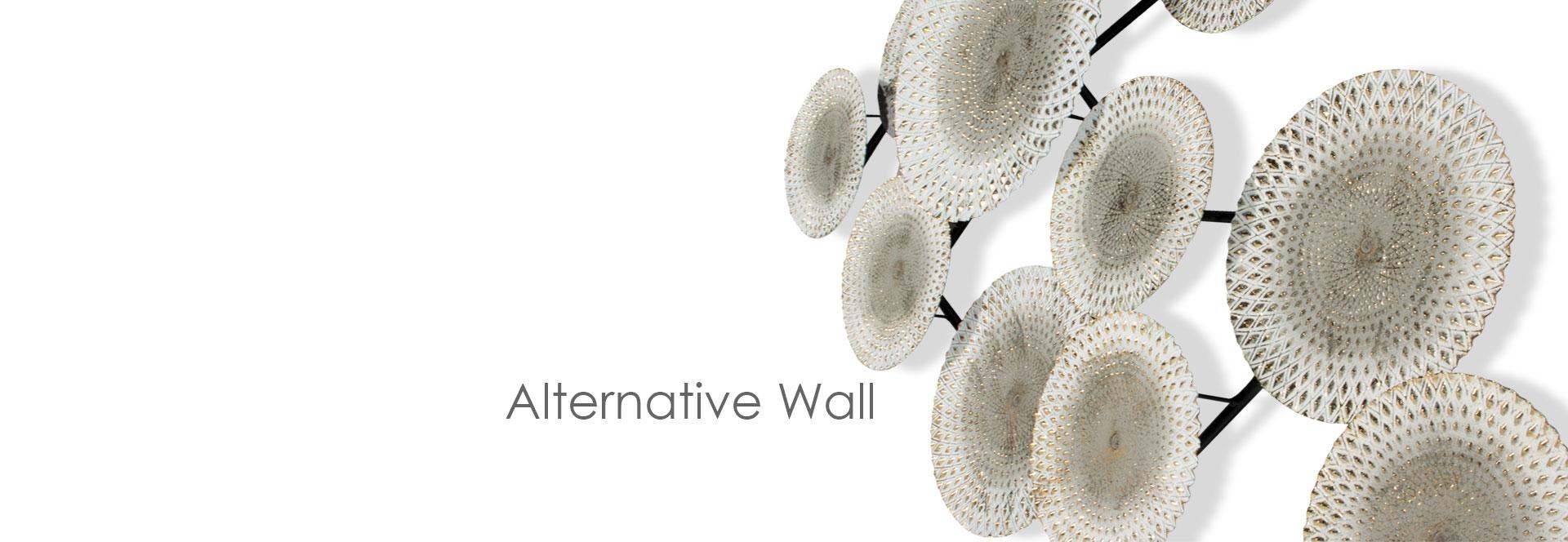 Alternative Wall Decor - All
